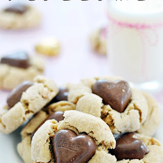 Peanut Butterfinger Blossoms Recipe