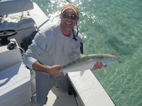 Photo: Friend and Sage Rep Ben Hunting- November 2010