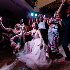 Wedding photographer Sergey Frolov (FotoFrol). Photo of 29.04.2018