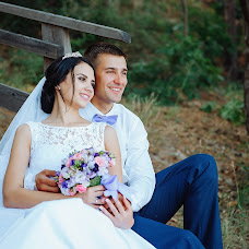 Wedding photographer Mariya Malaeva (MariyaMalaeva). Photo of 19.08.2017