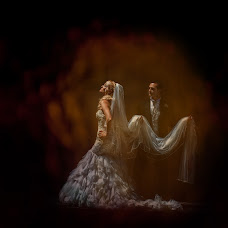 Wedding photographer Giuseppe Trogu (giuseppetrogu). Photo of 20.09.2017