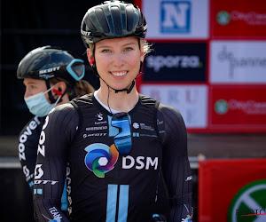 Opnieuw Nederlandse ritwinst in slotetappe van Thüringen Ladies Tour