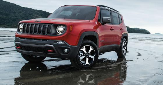 Conduce la revolución de la movilidad: 4xe de Jeep