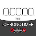 iCHRONOTIMER PRO - Old- & Youngtimer Zeitprüfungen icon