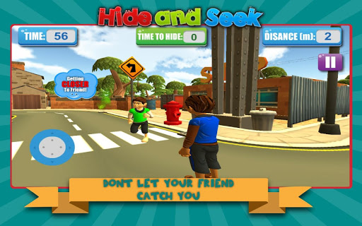 Multiplayer Hide and Seek 2017 1.3 screenshots 5