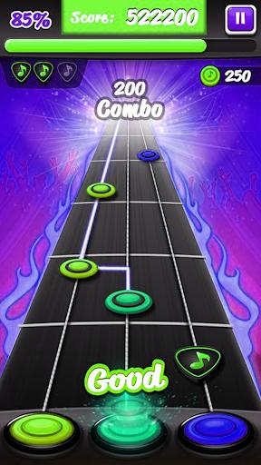 Guitar Rock Hero Pro 1.1.0 Mod screenshots 2