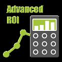Advanced ROI Calculator icon