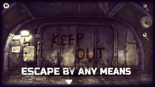 Abandoned Mine - Escape Room  screenshots 2