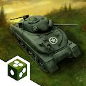 Tank Battle: 1944 icon