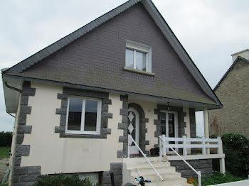 maison à Ploërdut (56)