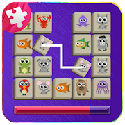 Onet Connect Cute Zoo