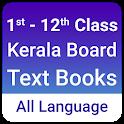 Kerala Board Textbooks, SCERT Kerala icon