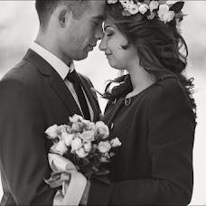 Wedding photographer Masha Yurchuk (Yurchuk). Photo of 11.01.2016