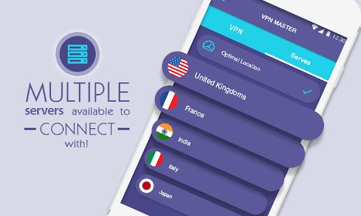 App VPN Super Secure Proxy APK for Windows Phone