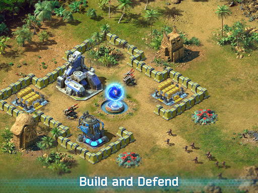 Battle for the Galaxy 3.0.9 screenshots 9