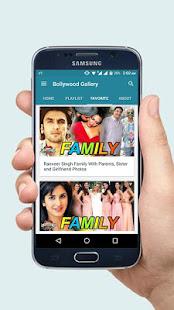 Bollywood Gallery