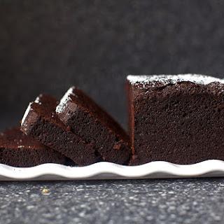 Homemade Chocolate Cake With Cocoa Powder Recipes.