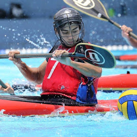 SP Canoe 2016 by Vanessa Tan - Sports & Fitness Watersports