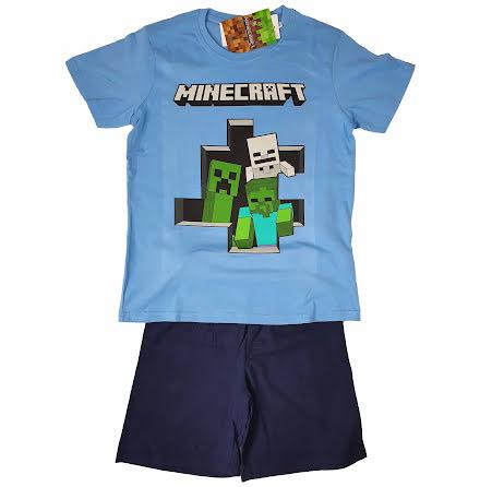 Minecraft T-Shirt / Shorts