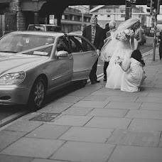 Fotógrafo de bodas Pawel Bebenca (bebenca). Foto del 22.01.2014