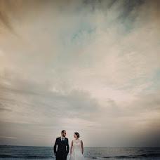 Wedding photographer Manuel Badalocchi (badalocchi). Photo of 03.10.2017