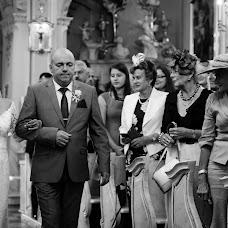 Wedding photographer Bartosz Lewinski (lewinski). Photo of 05.11.2016