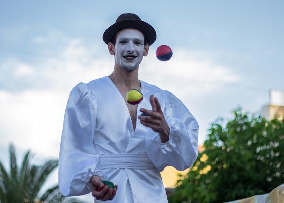 juggling di marsolo95
