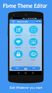 Theme Editor For Flyme 1.1.4 APK Mod Updated 3