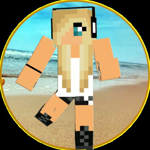 App Insights Hot Skins For Minecraft PE Apptopia - Hot skins fur minecraft