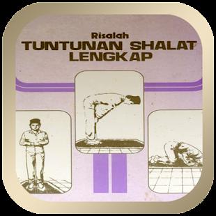 Tuntunan Sholat Sunah - náhled