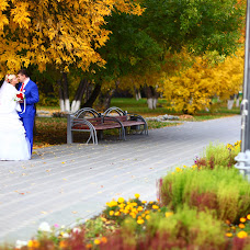 Wedding photographer Evgeniy Kovyazin (Evgenkov). Photo of 28.09.2014