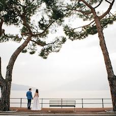Wedding photographer Anya Agafonova (anya89). Photo of 13.10.2018