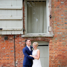 Wedding photographer Helen Strong (HelenStrongPhoto). Photo of 11.06.2019