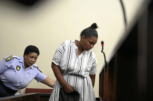 Four life sentences for Witbank mom who killed her children - report
