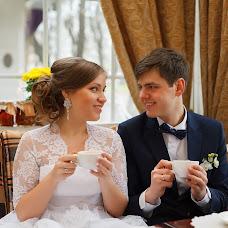Wedding photographer Nataliya Urlis (Natey). Photo of 21.05.2016