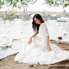 Wedding photographer Irina Cherepanova (Vspyshka). Photo of 18.09.2017