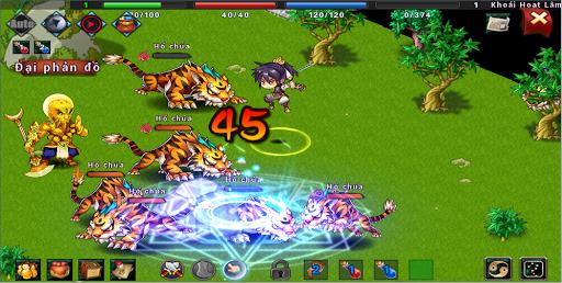 Lien Quan Giang Ho (Offline) 1.0.11 {cheat|hack|gameplay|apk mod|resources generator} 2