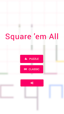 Square 'em All - screenshot