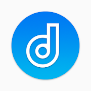 Delux - Round Icon pack