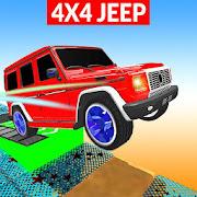 City 4x4 Jeep Simulator 2020
