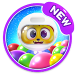 Space Cats Pop Icon