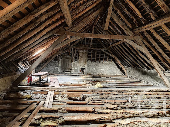 Vente maison 15 pièces 326,89 m2