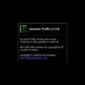 Houston Traffic icon
