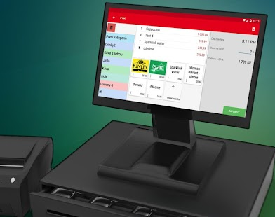CASH FIX - Point of Sale POS- screenshot thumbnail