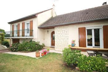 maison à Allonnes (72)