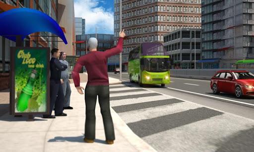 City Bus Simulator 2015 1.4 screenshots 2
