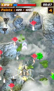 Sky War - náhled