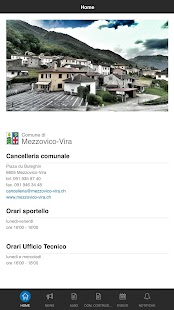 Mezzovico-Vira- screenshot thumbnail