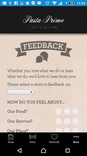 Pasta Primo|玩生活App免費|玩APPs