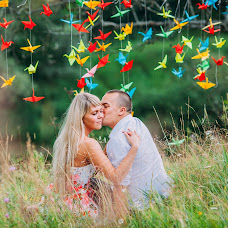 Wedding photographer Mariya Soloshenkova (MariSol). Photo of 17.07.2015